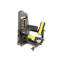 Manual Gym Leg Extension Machine for Office