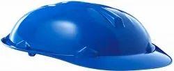 Safety Helmet Nape Type