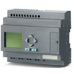 Siemens Automatic PLC Control Panel