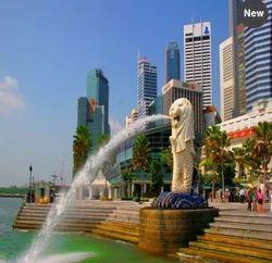Singapore Tour Package Service