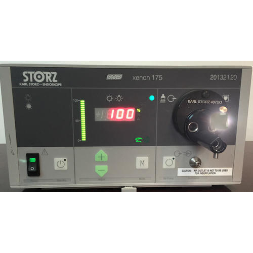 Storz Xenon 175 Light Source Endoscopy Laparoscopic