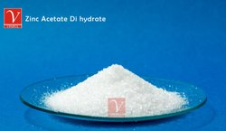 Zinc Acetate Di hydrate