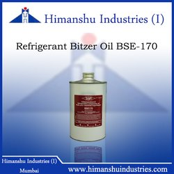 Bitzer Oil BSE - 170