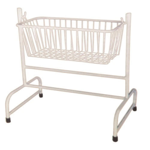 fb80de66e Baby Cradle Stand - View Specifications   Details of Baby Cradle by ...