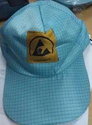 ESD Head cap