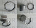 Screw compressor lip seal kit