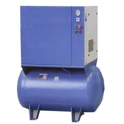 Ingersoll-Rand Evolution Rotary Screw Air Compressor 4-11kw