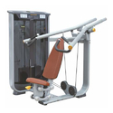 Shoulder Press Exercise Machine