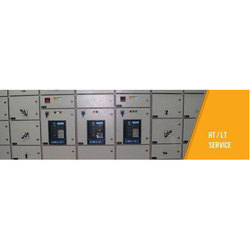 HT LT Control Panel Service
