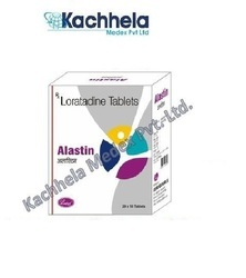 Alastin 10mg Tablet