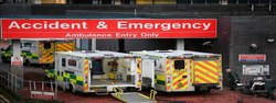 Emergency Medical Transport Service