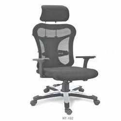 High Back Back Mesh Chair