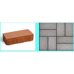 Brick Pavers, For Pavement