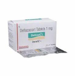 Defcort Tablet (Deflazacort)
