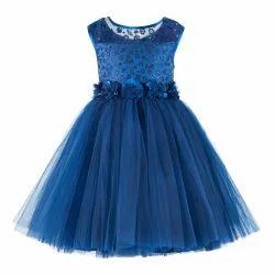1 Party Wear Kids Clothing