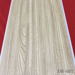 DB-681 Diamond Series PVC Panel