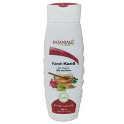 Patanjali Kesh Kanti Anti Dandruff Hair Cleanser, For Personal