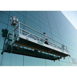 Cleaning Cradle Platform