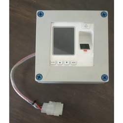 Forklift/ Reach Truck/ Stacker/ BOPT Biometric Access Control System