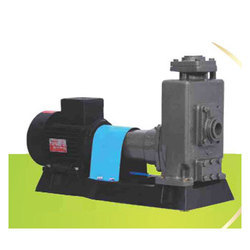 Surface Long Coupled Waste Water Pump
