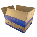 Printed Paper Corrugated Box