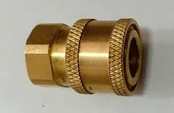 BRASS ADAPTOR FOR SML-1000G