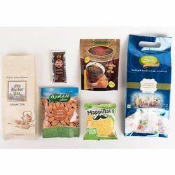 Food  Packaging Printing Inks