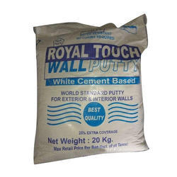 Royal Touch Royal Wall Putty