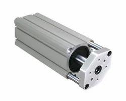 Non Rotatory Cylinder SDVU-L