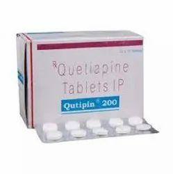 Seroquin 100 Tablet