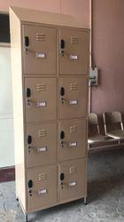Industrial Locker Cabinets