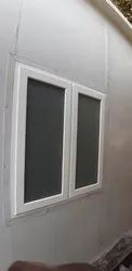 Residential UPVC Windows
