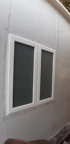 Residential UPVC Windows