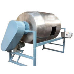 Rotatory Tea Mixing Machine