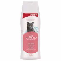Bioline Cat Shampoo