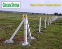 Precast Fencing Pole Mould