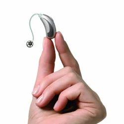 4 Channgel RIC Hearing Aids