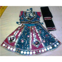 Mirror Work Chaniya Choli