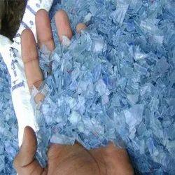Blue Polycarbonate Water Bottle Regrind Scrap, Packaging Size: 500 Kg, 600 Kg, Packaging Type: Jumbo Bag