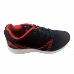 Action Lace Up Sports Shoes, Size: 6-10