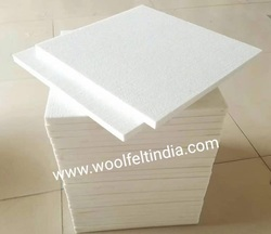 Compressed Felt Sheets