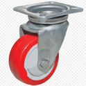 Forged Steel Thrust and Taper Bearing Caster