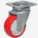 Pressed Steel Castor Wheels