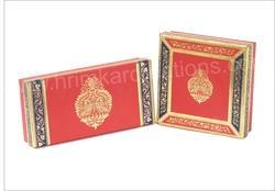 Small Mithai Boxes