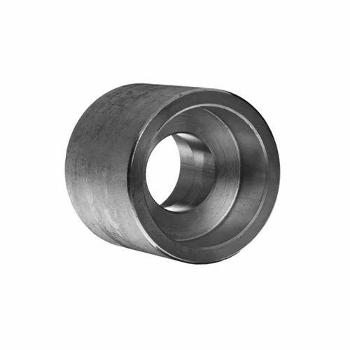 Stainless Steel Socket Weld Coupling