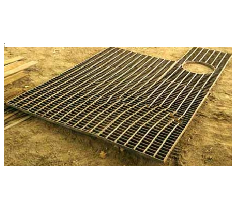 Industrial Gratings - Galvanized Gratings Manufacturer from Chennai