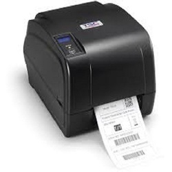 TSC TA-210 Barcode Printer,Black