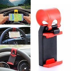 Car Steering Stand