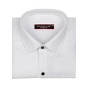 Premium White Formal Shirt