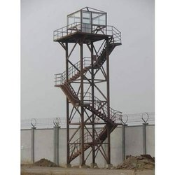 Security Watch Tower